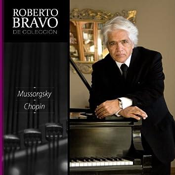 Roberto Bravo de Colección, Vol. 9