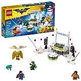 LEGO batman film dc la justice league anniversaire parti 70919 kit de...
