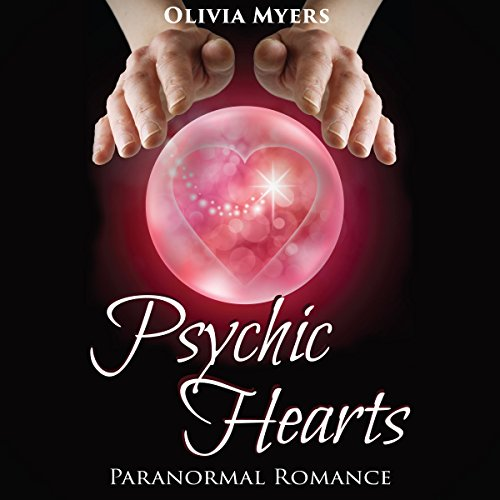 Psychic Hearts audiobook cover art
