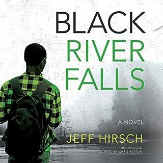 Black River Falls audiobook cover art