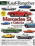 Motor Klassik Kaufratgeber - Mercedes SL + Cabrios -