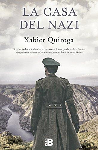 La casa del nazi (Plan B)