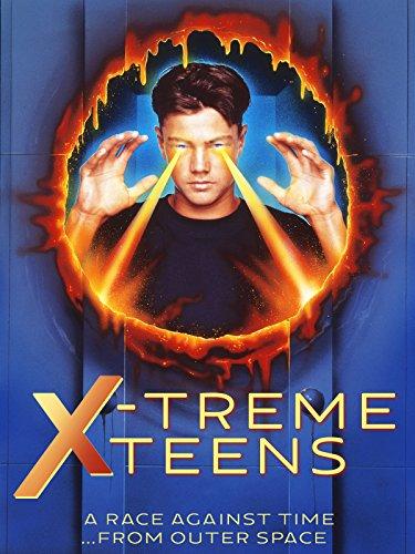 X-treme Teens [OV]
