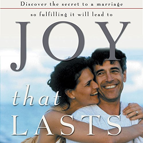 Joy That Lasts cover art
