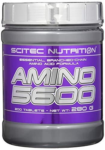 Scitec Nutrition Amino 5600, 200 Tabletten, 25045
