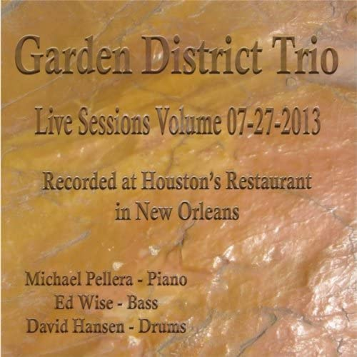 Garden District Trio