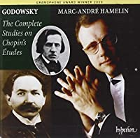 Godowsky: Complete Studies on Chopin's Etudes (2000-04-11)