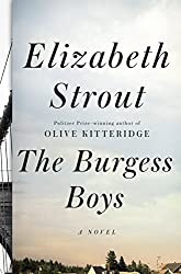 Books Set in Maine: The Burgess Boys by Elizabeth Strout. Visit www.taleway.com to find books from around the world. maine books, maine novels, maine literature, maine fiction, maine authors, best books set in maine, popular books set in maine, books about maine, maine reading challenge, maine reading list, augusta books, portland books, bangor books, maine books to read, books to read before going to maine, novels set in maine, books to read about maine, maine packing list, maine travel, maine history, maine travel books