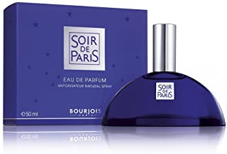 Soir De Paris By Bourjois for Women. New, Re-designed in 1991