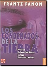 By Fanon Frantz Los condenados de la tierra (Popular) (Spanish Edition) (First) [Paperback]