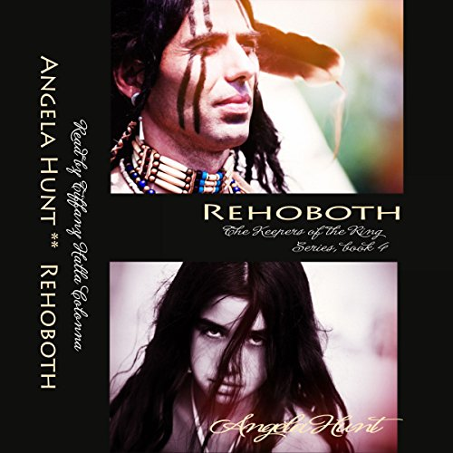 Rehoboth audiobook cover art