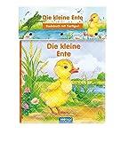 Trötsch Die kleine Ente Badebuch: Entdeckerbuch Beschäftigungsbuch Spielbuch Bilderbuch (Badebücher)