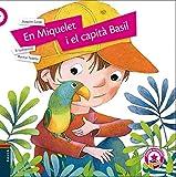 En Miquelet i el capità Basil: 54 (Capsa de contes (Rústica))