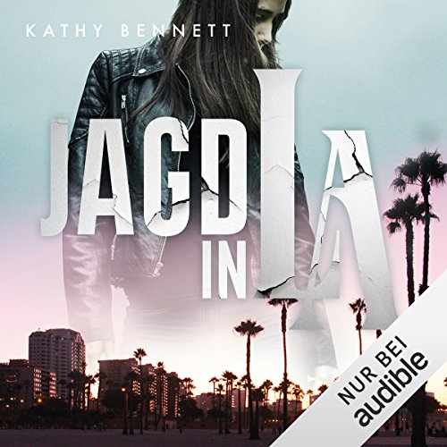 Jagd in L.A. (Detective Maddie Divine 2) audiobook cover art