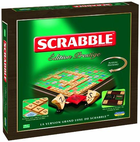 Megableu 855049 Scrabble Prestige