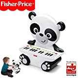 Fisher-Price Piano Panda, Juguete Musical +2 años (Reig KFP2522),...