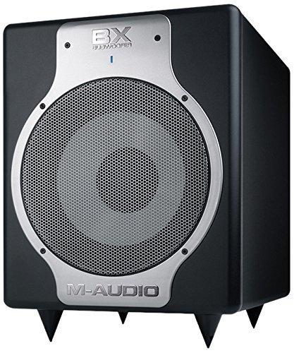 M-Audio BX8 D2, Studio Monitor Attivi Professionali...