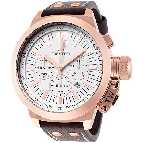 TW-Steel Armbanduhr CEO Canteen TWCE1020