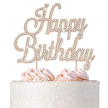 Best metal birthday cake Reviews