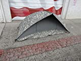 ORC US Army Issue Universal Improved Combat Shelter Tent Complete ACU Digital NSN 8340-01-521-6438