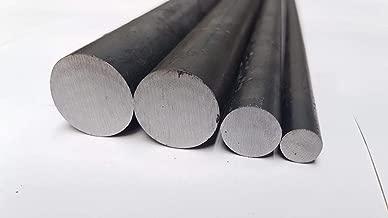 L= 500-2000mm Rundstahl /∅ 4mm-65mm Blankstahl S235JR+C//ST37-2K h9 /∅ 16mm - 1500mm