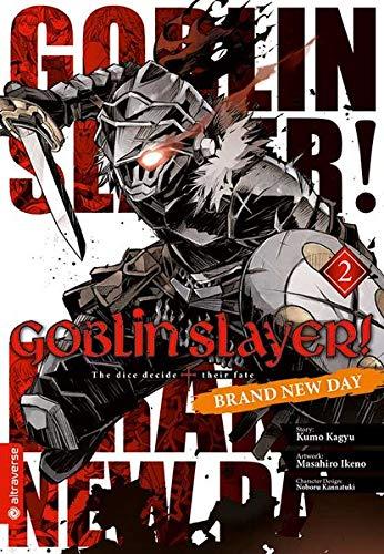 Goblin Slayer! Brand New Day 02