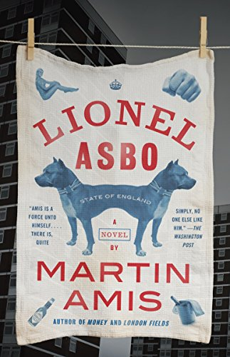 Image of Lionel Asbo: State of England (Vintage International)