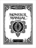 Monster Manual: Special Edition (Dungeons & Dragons d20 3.5 Fantasy Roleplaying, Core Rulebook III)