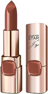 L'oreal Star Collection Lipstick 406 Barely Moka