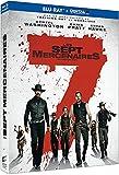 Les 7 mercenaires [Blu-Ray + Copie Digitale]