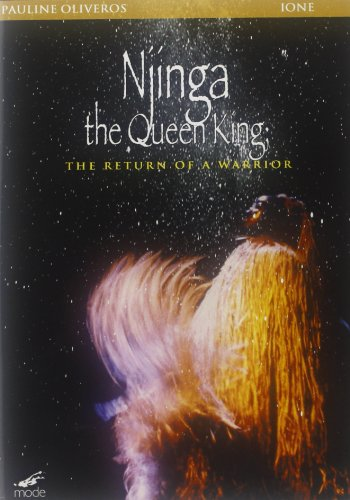 Oliveros/Ione : Njinga, the Queen King.