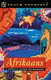 Teach Yourself Afrikaans Complete Course