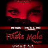 Fuiste Mala (feat. Industria Del Amor) [Explicit]