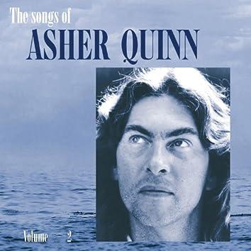 Songs of Asher Quinn Vol 2