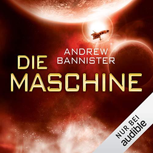 Die Maschine Titelbild