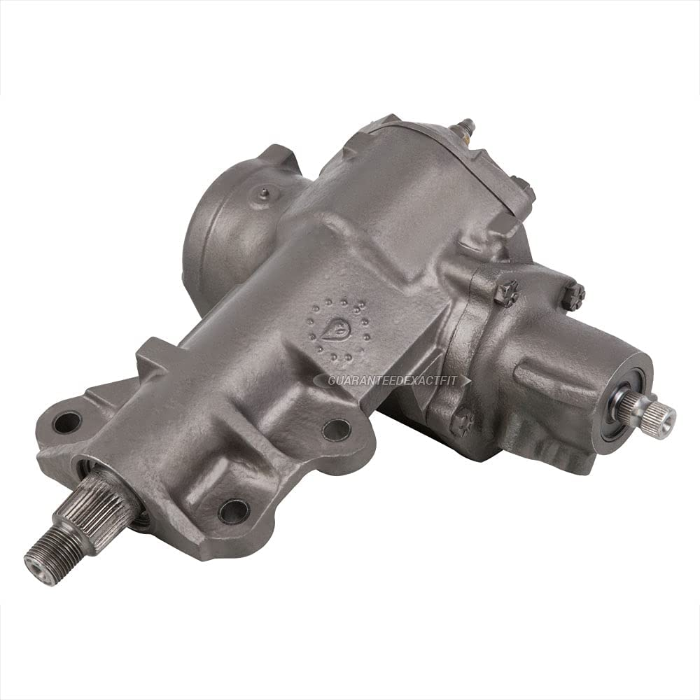 Remanufactured Rare Power Steering Max 48% OFF Gear Box F-100 Ford F- Gearbox For