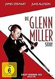 Die Glenn Miller Story [Alemania] [DVD]