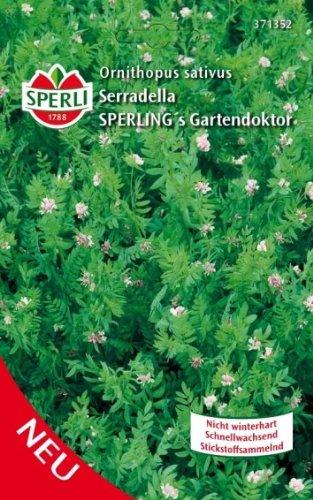 Sperli-Samen SPERLI's Gartendoktor Serradella, 250g