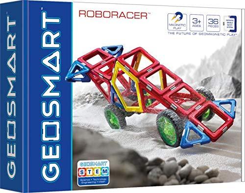 SMART Toys and Games GmbH GeoSmart Roboracers