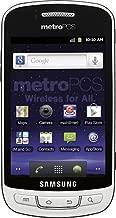 Samsung Admire Prepaid Android Phone, White (MetroPCS)