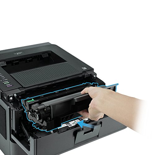 (1 Drum + 1 Toner) V4INK174; New Compatible Brother DR720 + TN750 Compatible Drum Unit and Toner cartridge Photo #4