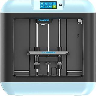 Flashforge Impresora 3D Finder Lite (azul)