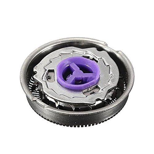 iXpro Hoja de Afeitar 3PCS / Lot de la espátula de Las Rejillas de la Cabeza de Afeitar del reemplazo de la Cabeza y Cortador electrónicos para Philips: Amazon.es: Electrónica
