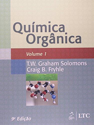 Quimica Organica - Volume 1