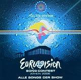 Eurovision Song Contest Athen