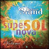 Super Sol Nova Vol.1