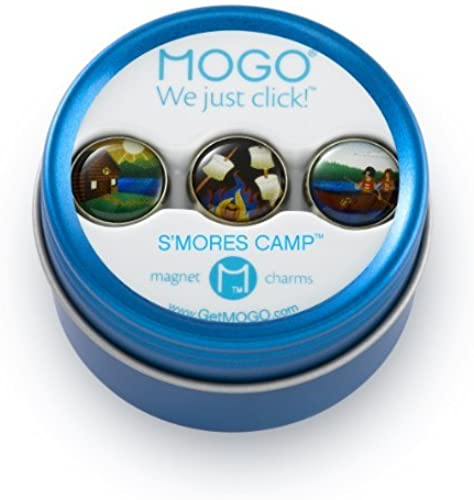 entrega rápida Mogo Design S'mores Camp by Mogo Mogo Mogo Design  calidad garantizada