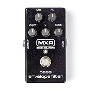 Dunlop MXR Bass Envelope Filter Effektpedal