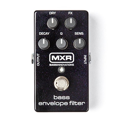 MXR Bass Envelope...