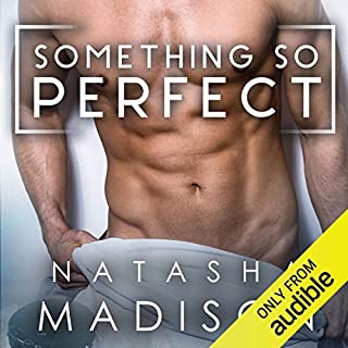 Page de couverture de Something So Perfect